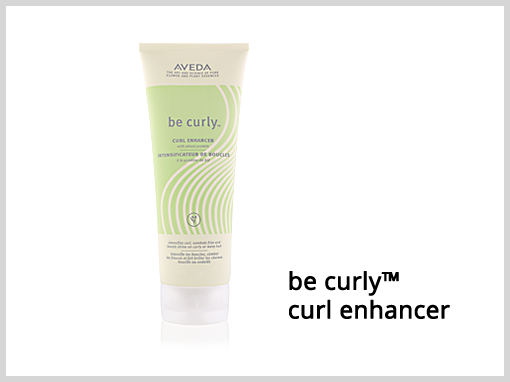 be curly™ curl enhancer