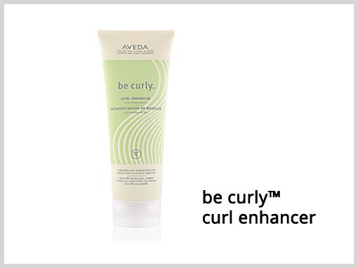 be curly ™ curl enhancing hair spray