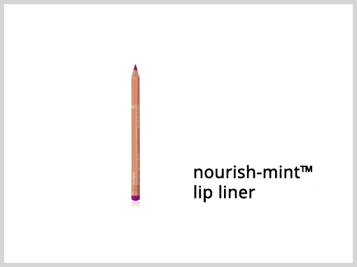 nourish-mint™ lip liner