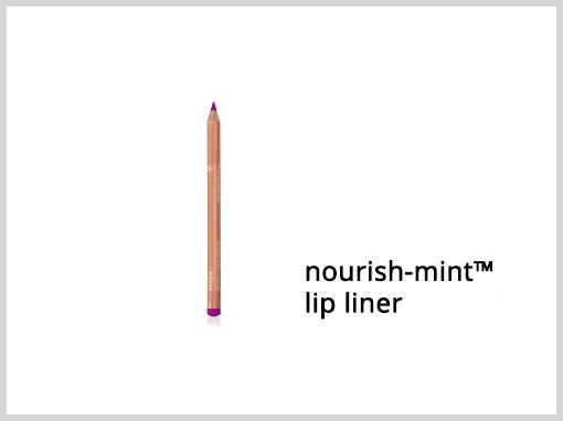 nourish-mint™ lip liner