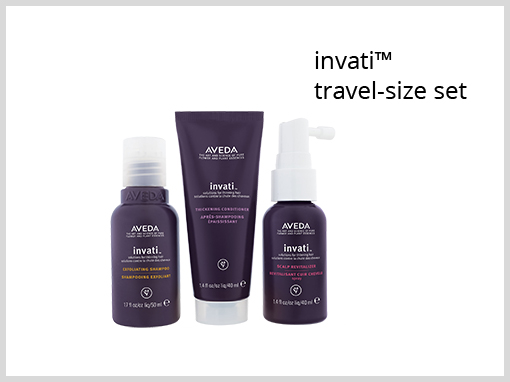 invati™ travel-size set